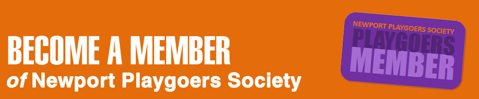 Become a Member of Newport Playgoers Society