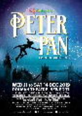 Peter Pan. A Musical Adventure