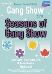 Seasons Of Gang Show