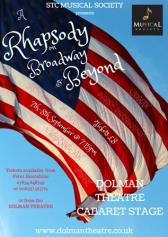 A Rhapsody on Broadway and Beyond